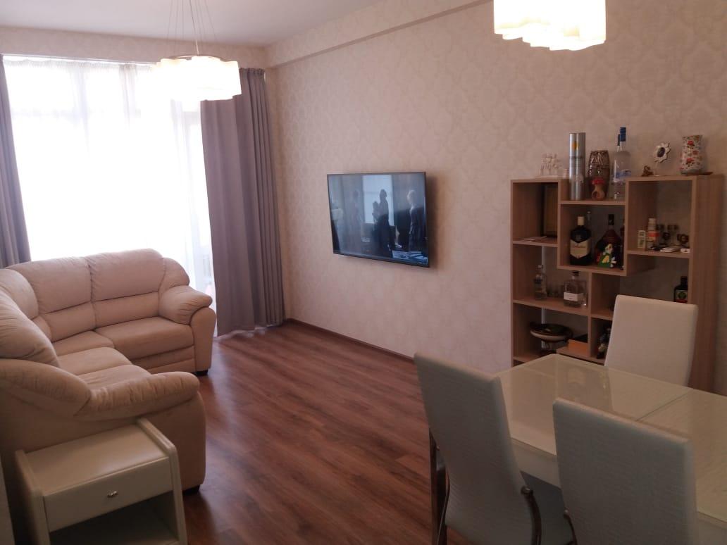 Продажа 2-комнатной квартиры в Завокзальном районе (50 м²)