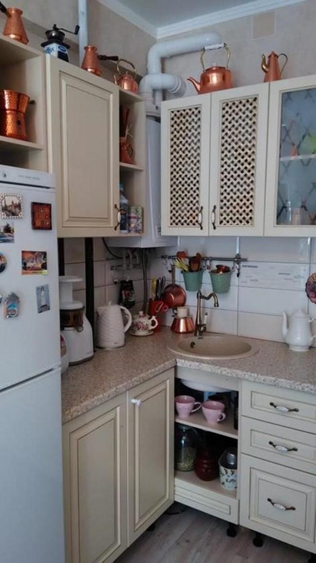 Продажа 1-комнатной квартиры в ЖК Усадьба (39 м²)