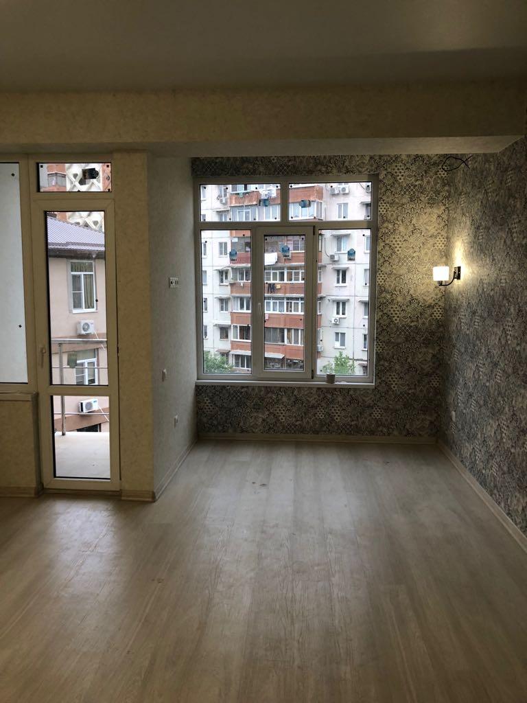 Продажа 1-комнатной квартиры в ЖК Арт Хаус 2 (30 м²)