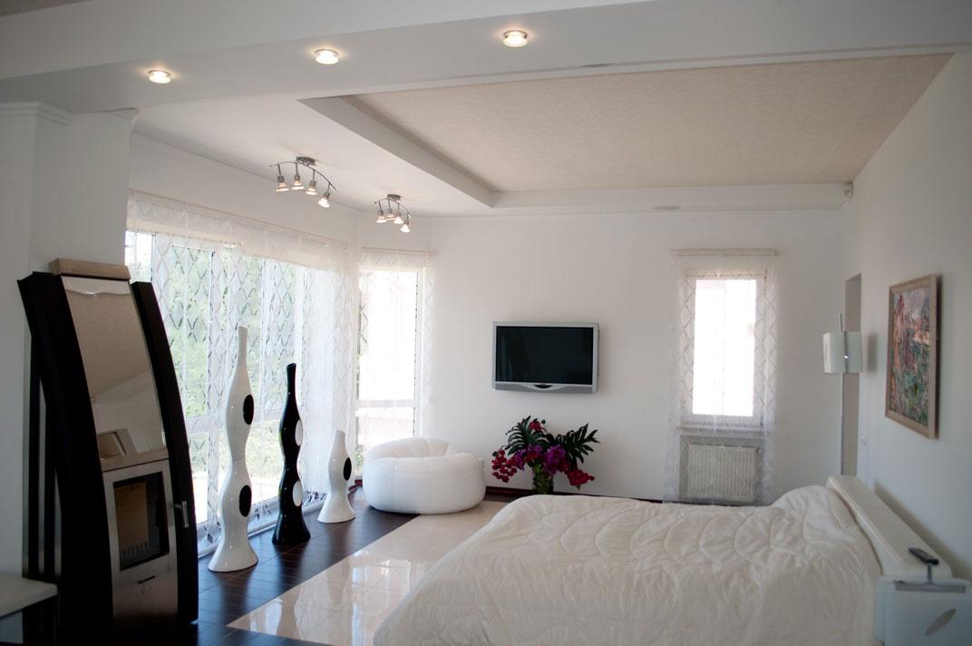 Продажа 5-этажного дома в Дагомысе (450 м²)