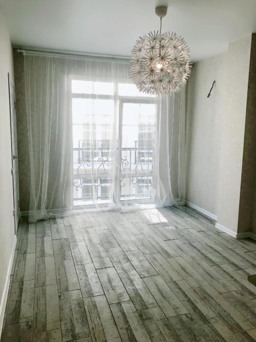Продажа 1-комнатной квартиры в ЖК Царицыно (32,6 м²)