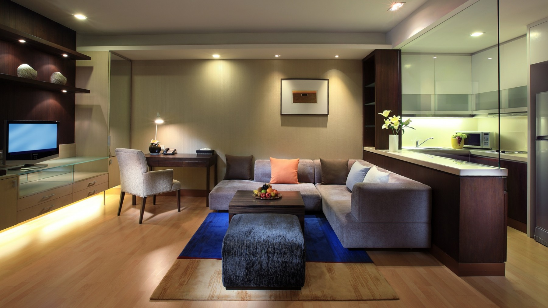 Плюсы и минусы покупки однокомнатных квартир