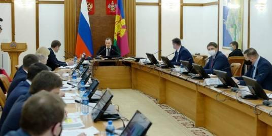 news1 536x269 - Меры поддержки застройщиков будут разработаны в Краснодарском крае