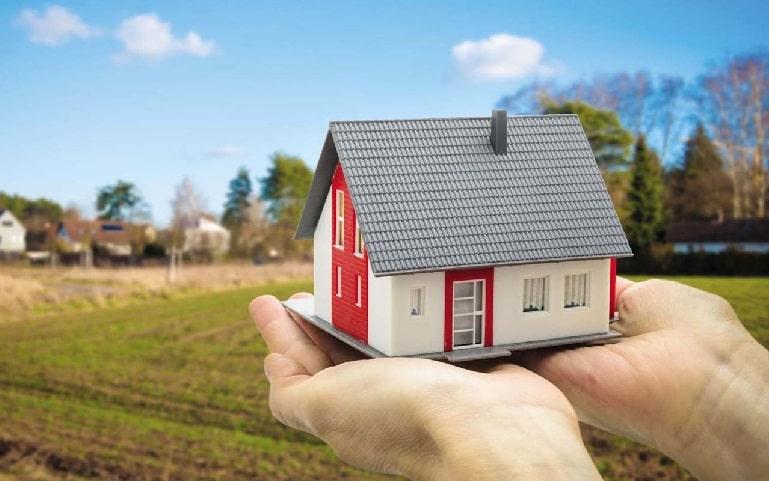 Индивидуальное жилищное строительство