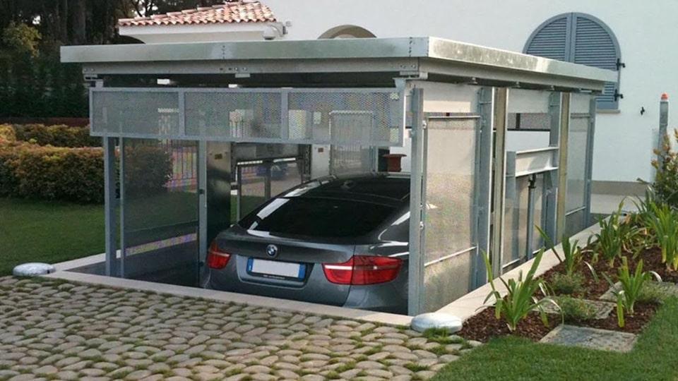 Каким должен быть гараж для автомобиля