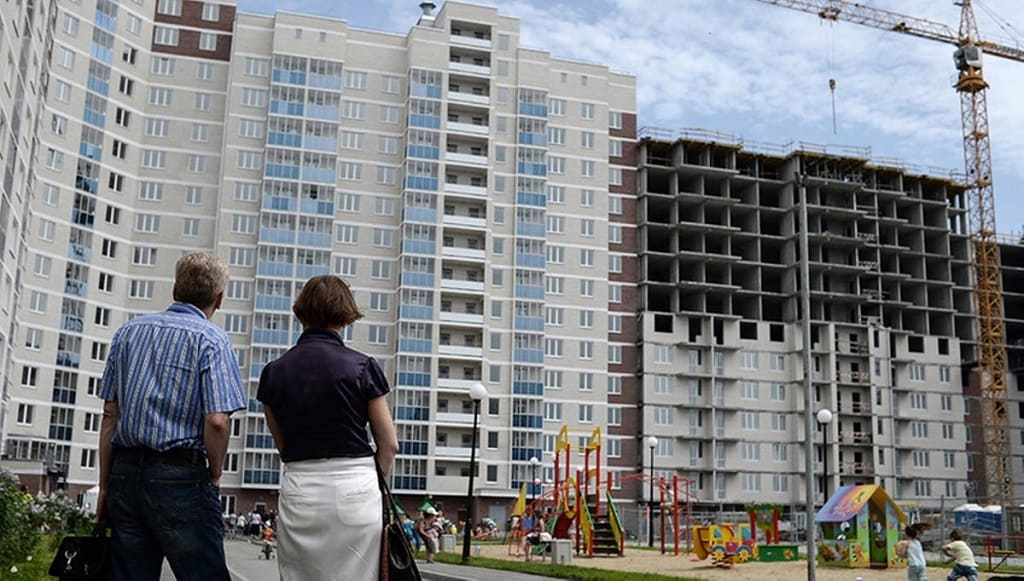 7 советов для тех, кто хочет купить жилье в Сочи на этапе котлована