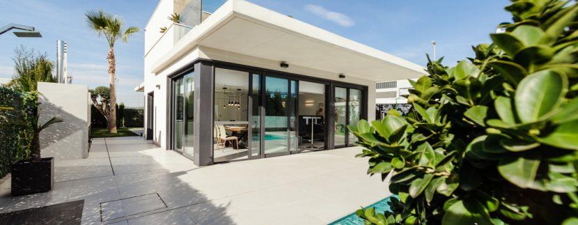 Цена обслуживания дорогого дома