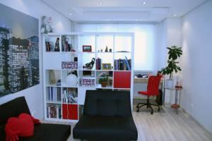rab zona3 300x200 - Как организовать офис дома?