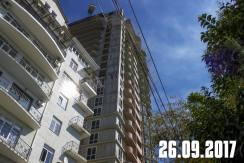 ЖК White Palace 5