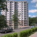 jk vishn park 840x498 150x150 - ЖК Новый дом 3