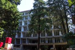 Апарт-отель «Покровский»