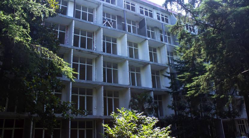 Апарт-отель «Покровский» 4