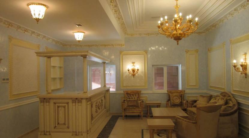 ЖК Морской дворец 3