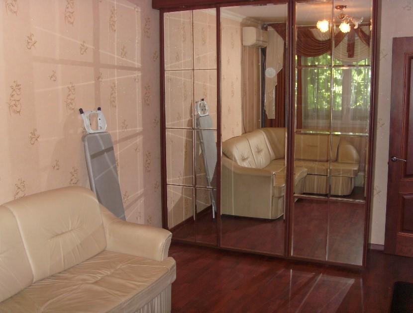 Продажа 1-комнатной квартиры по ул. Пластунской, д. 179 (31 м²)