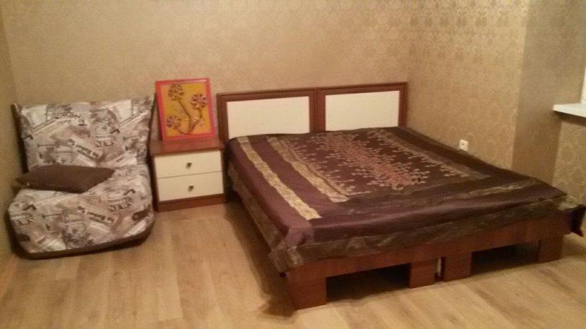 Продажа 1-комнатной квартиры по ул. Ленина, д. 221/2 (25 м²)