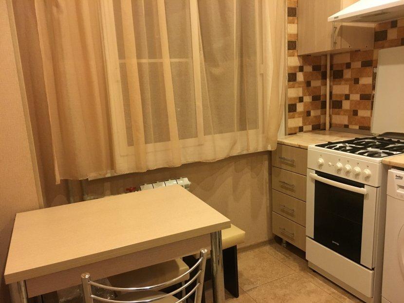 Продажа 1-комнатной квартиры по ул. Тоннельной, д. 18 (34 м²)