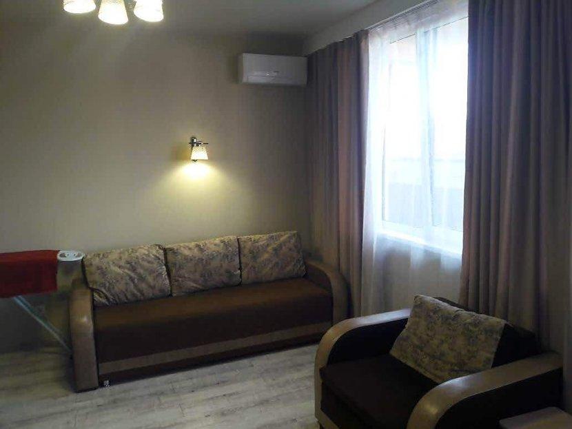 Продажа 1-комнатной квартиры по ул. Станиславского, д. 1 (31 м²)