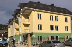 23 246x162 - Продажа 1-комнатной квартиры по ул. Ивановской, д. 92/4 (28 м²)