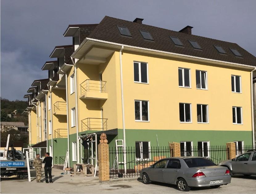 Продажа 1-комнатной квартиры по ул. Ивановской, д. 92/4 (28 м²)
