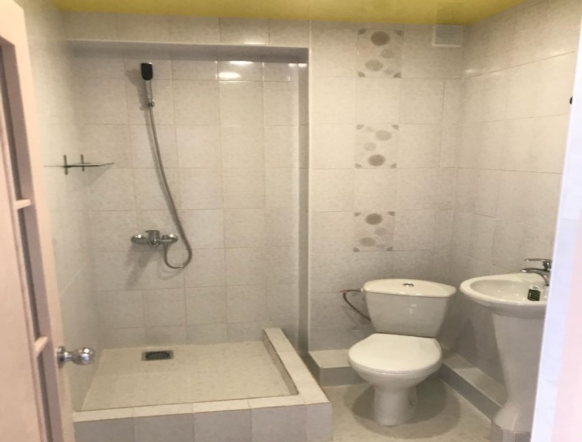 Продажа 1-комнатной квартиры по ул. Ивановской, д. 92/4 (21 м²)