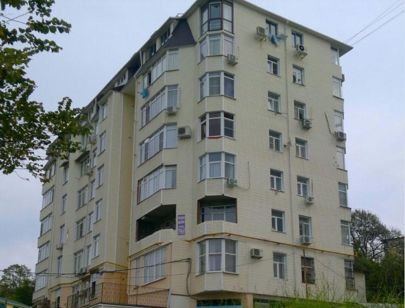 Продажа 1-комнатной квартиры по ул. Тимирязева, д. 22/1 (44 м²)