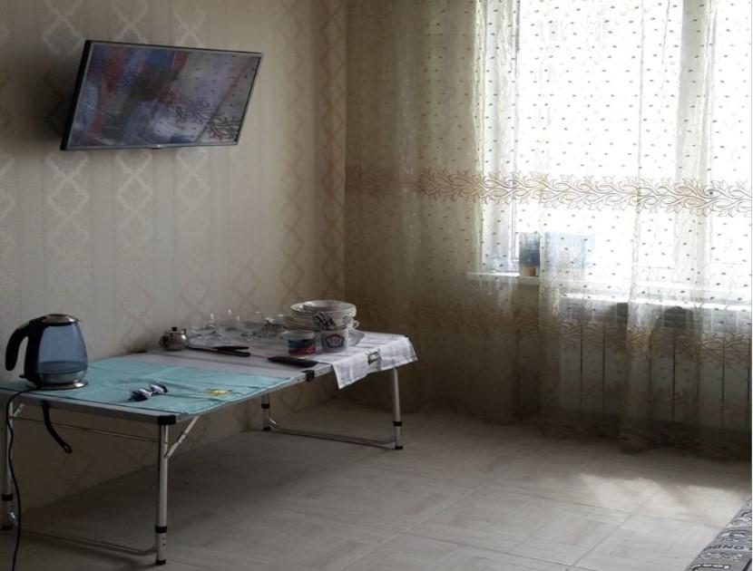 Продажа 1-комнатной квартиры по ул. Волжской, д. 34 (20 м²)