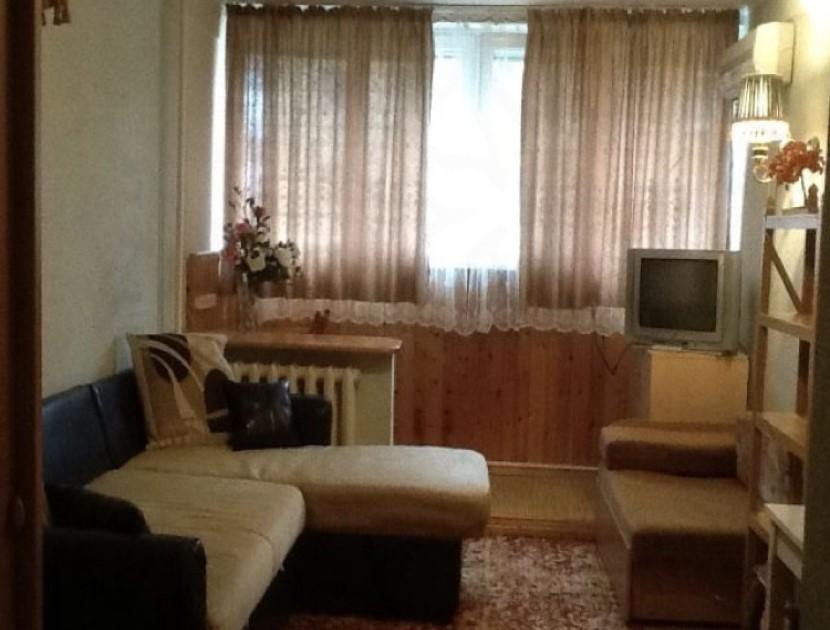 Продажа 1-комнатной квартиры по ул. Дагомысский переулок, 11 (18 м²)