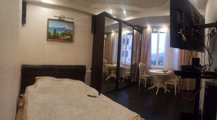 Продажа 1-комнатной квартиры по ул. Ленина, д. 228 (38 м²)