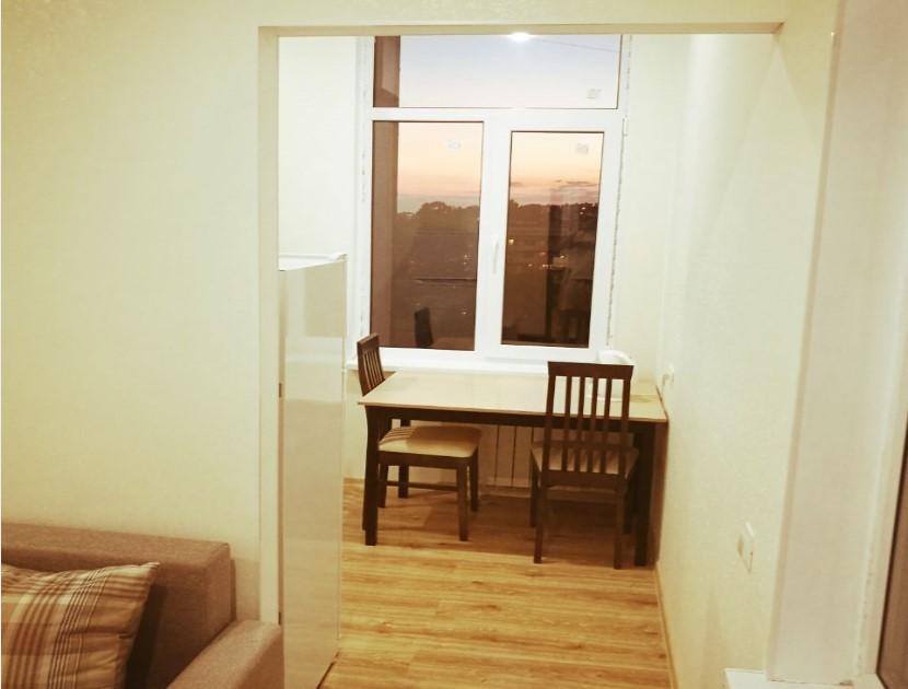 Продажа 1-комнатной квартиры по ул. Чехова, д. 8 (24 м²)