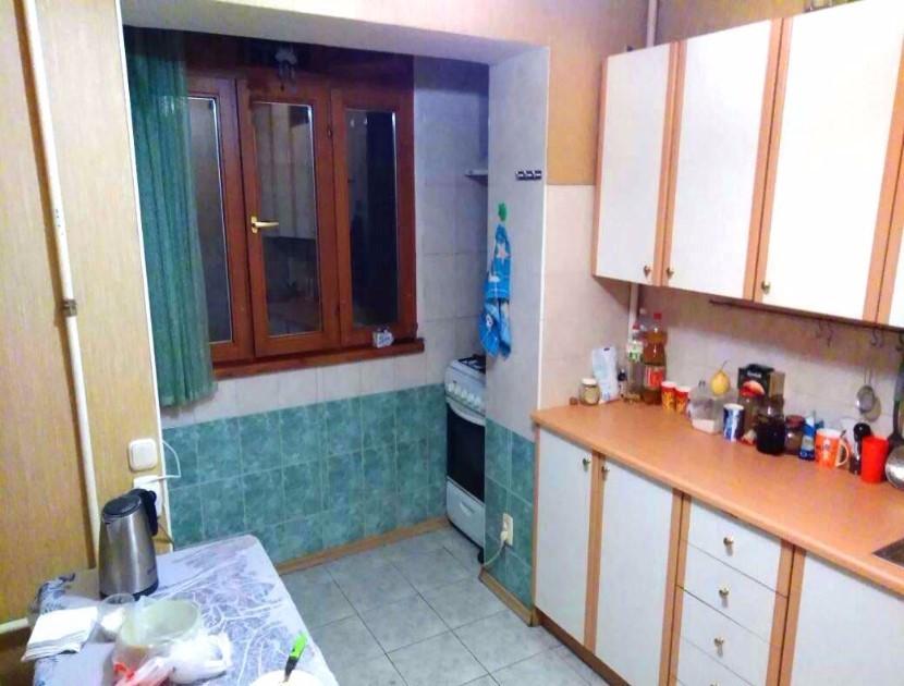 Продажа 2-х комнатной квартиры по ул. Дагомысский переулок, д. 10 (51 м²)