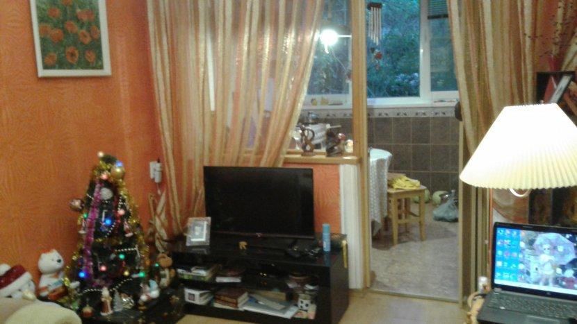 Продажа 2-х комнатной квартиры по ул. Каштановой, д. 2 (44,9 м²)