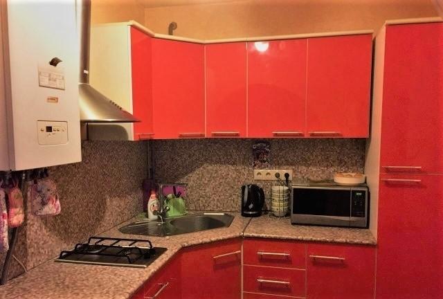 Продажа 2-х комнатной квартиры по ул. Туапсинской, д. 7Г (37 м²)