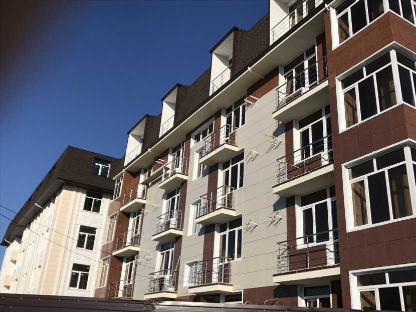 Продажа 2-х комнатной квартиры по ул. Хуторской (62 м²)