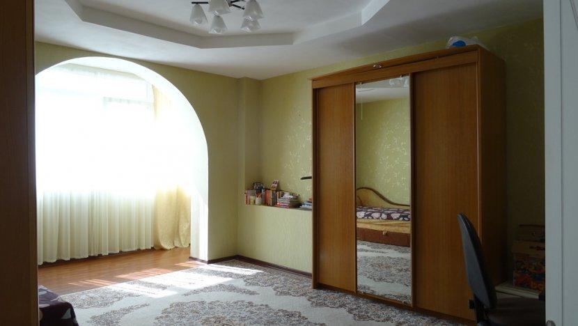 Продажа 2-х комнатной квартиры по ул. Лесной, д. 7 (54 м²)