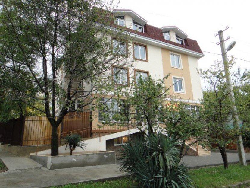 Продажа 2-х комнатной квартиры по ул. Волжской, д. 29 (49,3 м²)