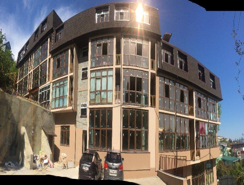 Продажа 2-х комнатной квартиры по ул. Виноградный переулок, д. 1А (24,4 м²)