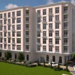 Maket doma 1 827x490 150x150 - Продажа 2-х комнатной квартиры по ул. Шаумяна, д. 18 (40 м²)