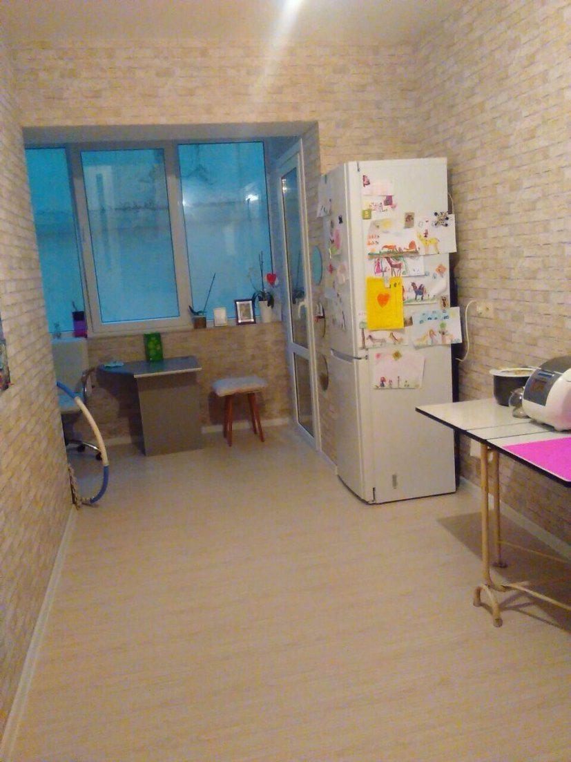 Продажа 2-х комнатной квартиры по ул. Рахманинова, д. 39/12 (66 м²)