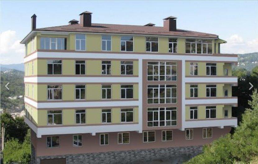 Продажа 2-х комнатной квартиры по ул. Метелева, д 12/1 (79 м²)