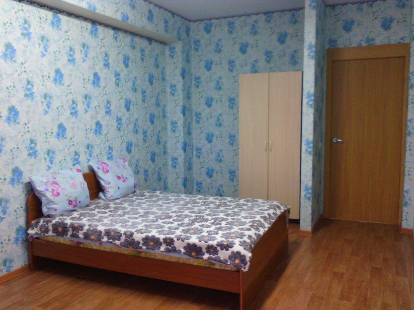Продажа 2-х комнатной квартиры по ул. Эстонской, д. 37 (70 м²)