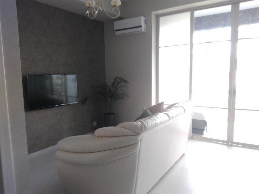 Продажа 2-х комнатной квартиры по ул. Яна Фабрициуса, д. 2/28А (42 м²)