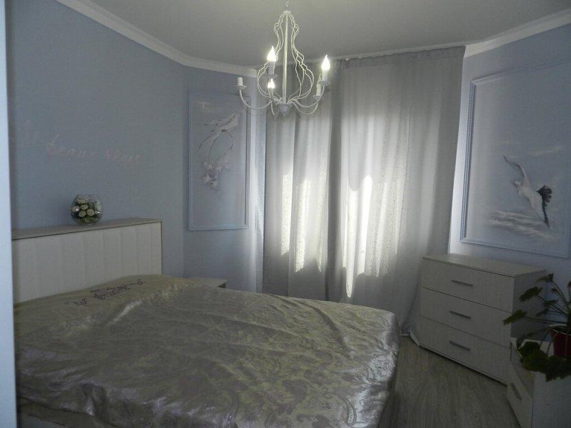 Продажа 3-х комнатной квартиры по ул. Вишнёвой, д. 29 (96 м²)