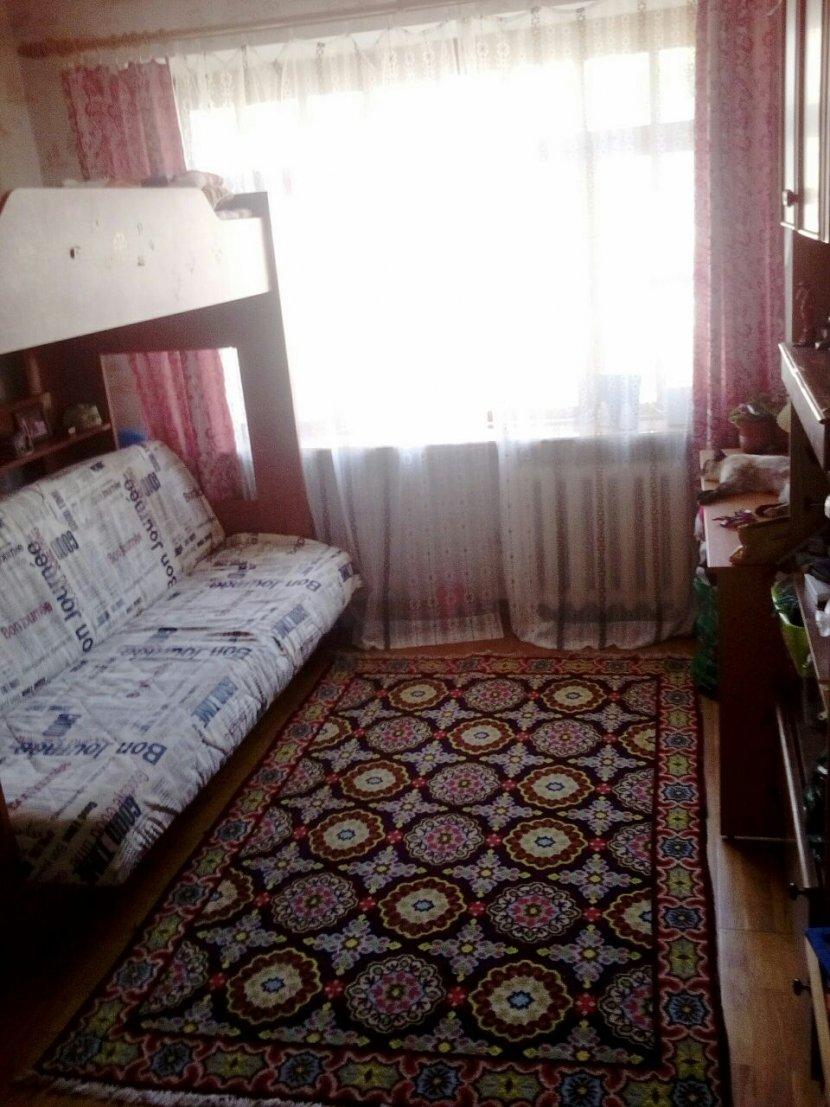 Продажа 3-х комнатной квартиры по ул. Надежной, д. 12 (67 м²)