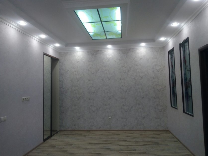 Продажа 3-х комнатной квартиры по ул. Клубничной, д. 15 Б (50 м²)