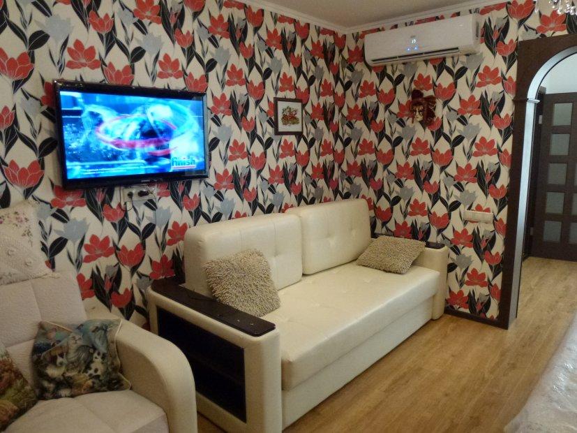 Продажа 3-х комнатной квартиры по ул. Первомайской, д. 19 (108 м²)