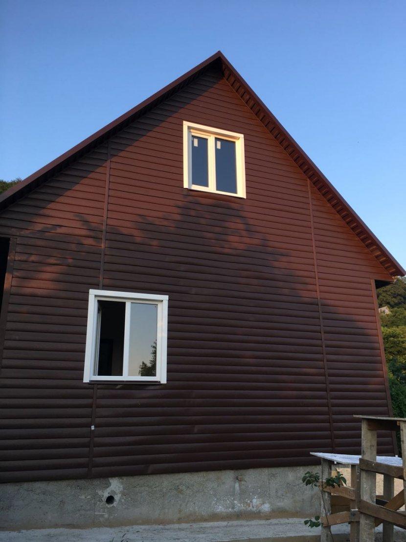 Продажа дома в с.т. Строитель, уч. 39 (120 м²)