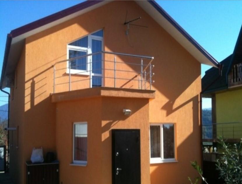 Продажа дома по ул. Осинской, д. 9Г (150 м²)