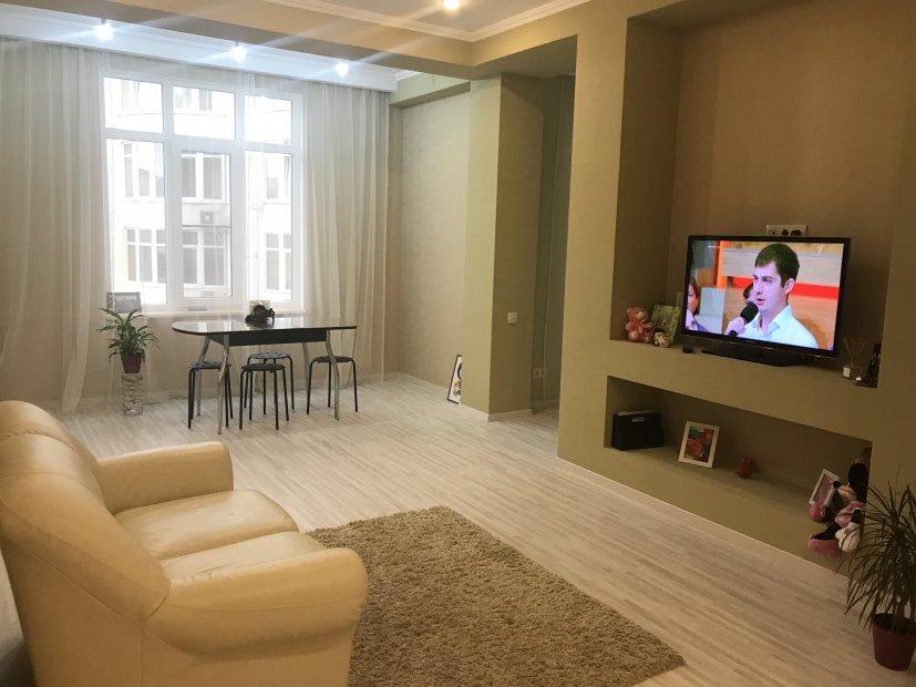 Продажа 3-х комнатной квартиры по ул. Анапской, д. 19 (80 м²)