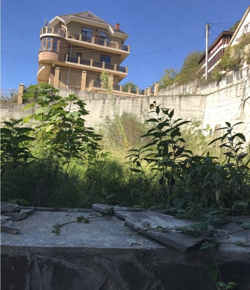 Участок в Дагомысе (910 м²)