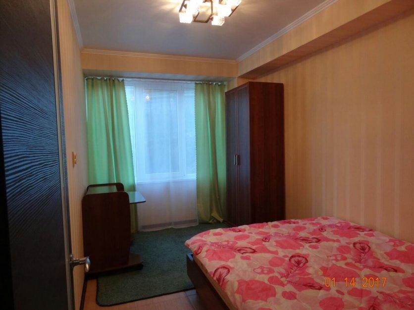 Продажа 3-х комнатной квартиры по ул. Лысая гора, д. 27/22 (50 м²)